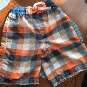 Nautica boys board shorts